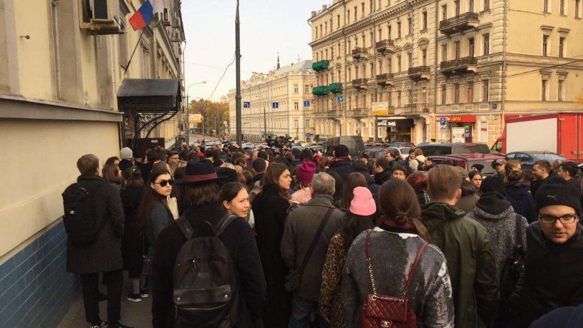 Кириллу Серебренникову продлили срок домашнего ареста до19января